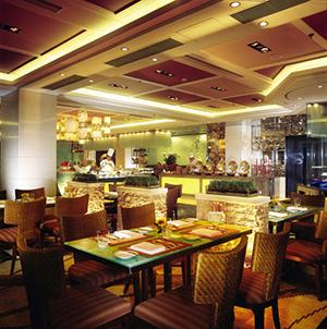 Hotel/Restaurant/Bar