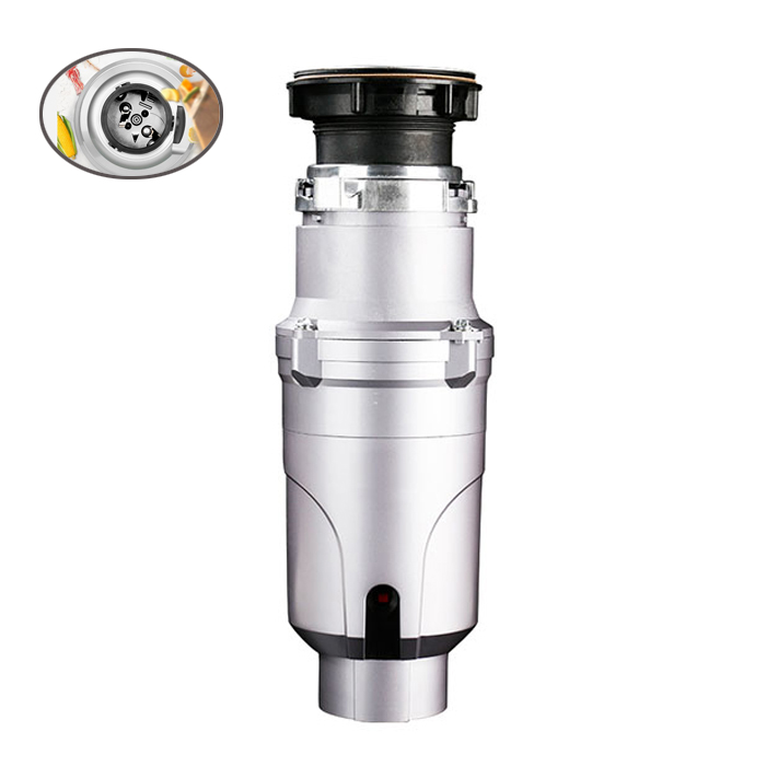 0.5HP household food waste disposer