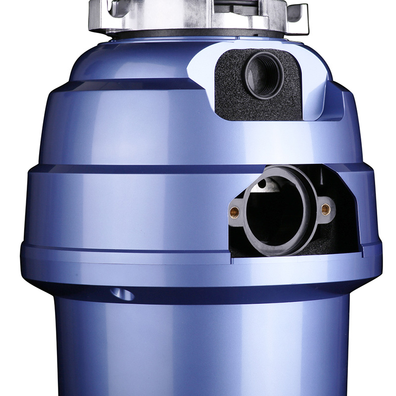1HP Garbage Disposal with Cord food waste disposer