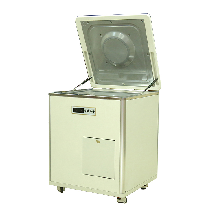 10KG Waste Food Recycling Machine For Commercial Use