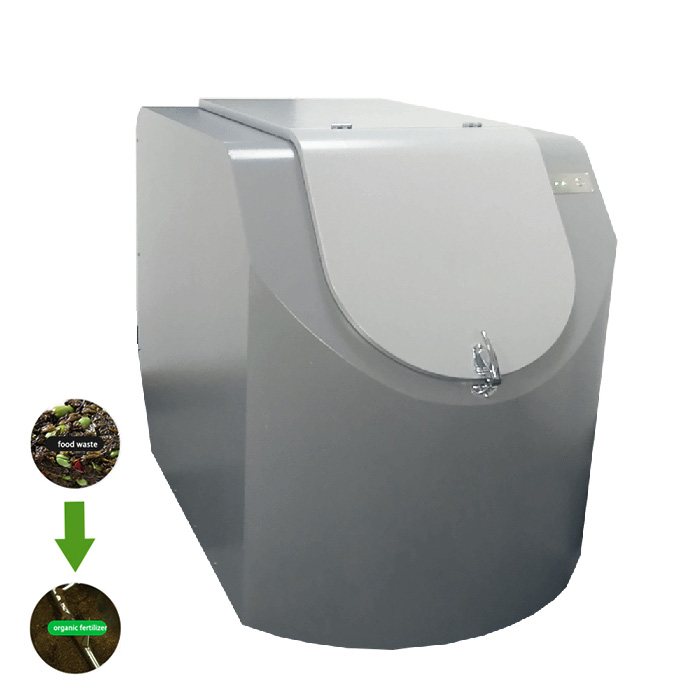10kg commercial composting machine