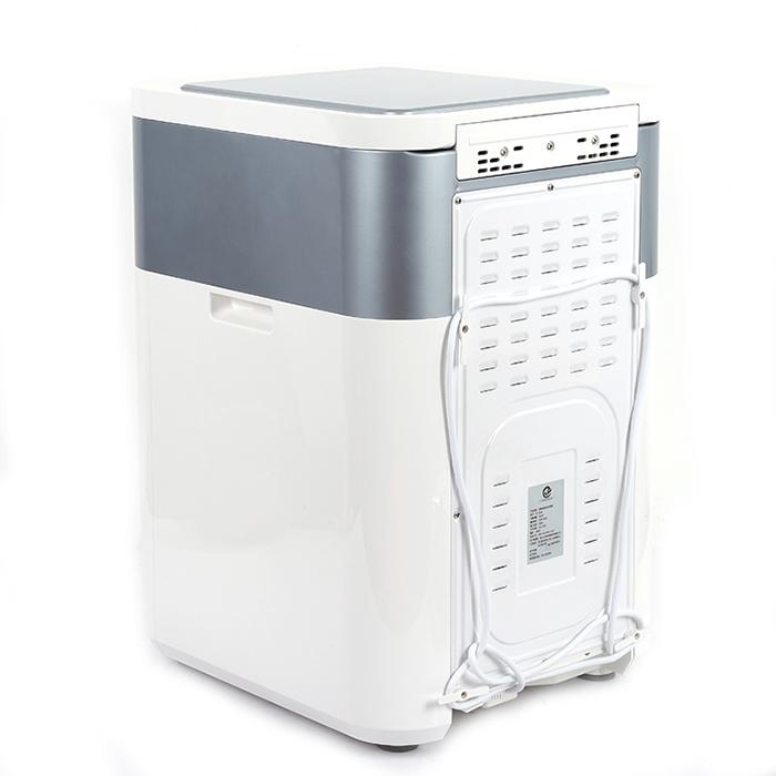 2kg food waste composting machine