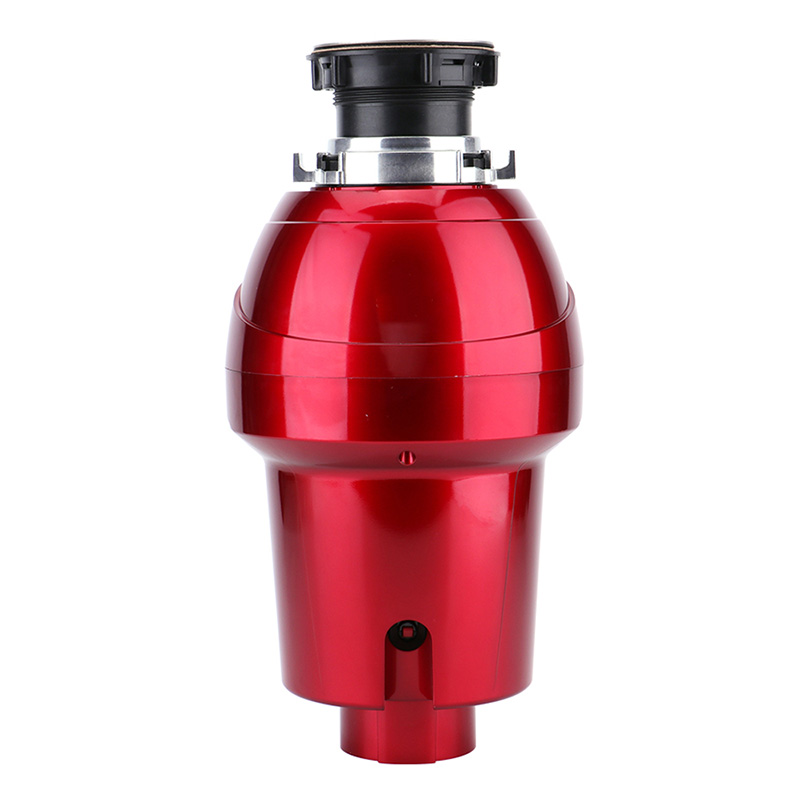 3/4HP Continuous Feed Disposal Large Capacity Food Waste Disposer