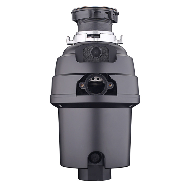 5/4 HP Continuous Feed Garbage Disposal with cord
